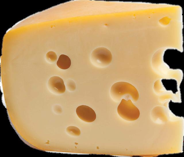 sýr ementál