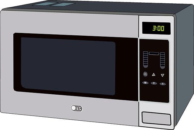 kuchyňský spotřebič