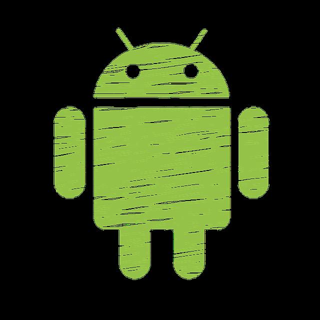 Konkurentem systému iOS je Android