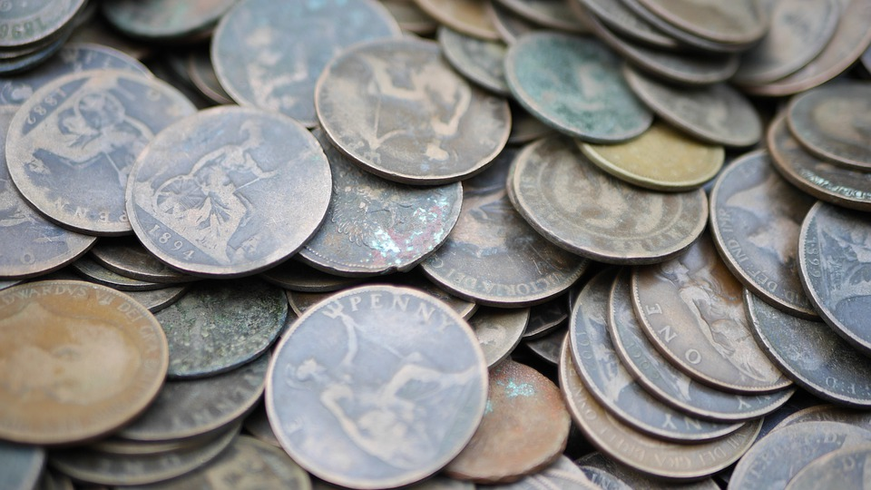 staré penny