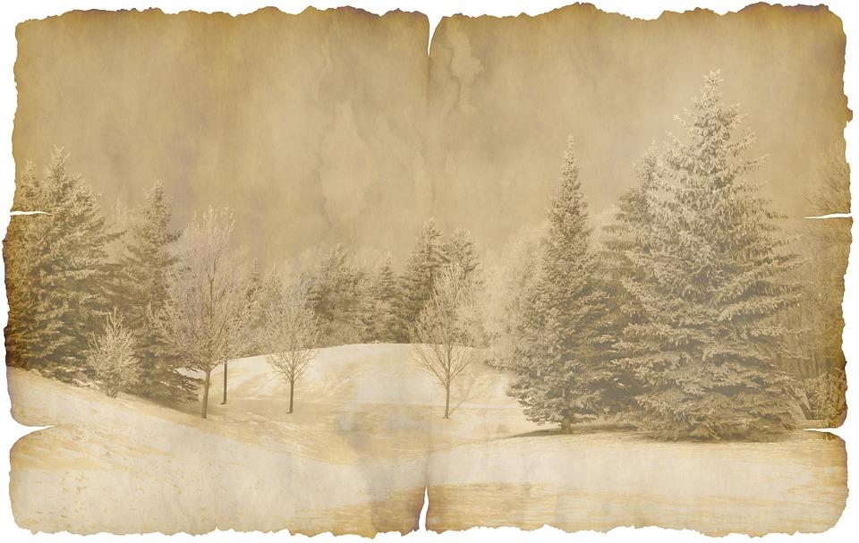 vánoce_kdysi